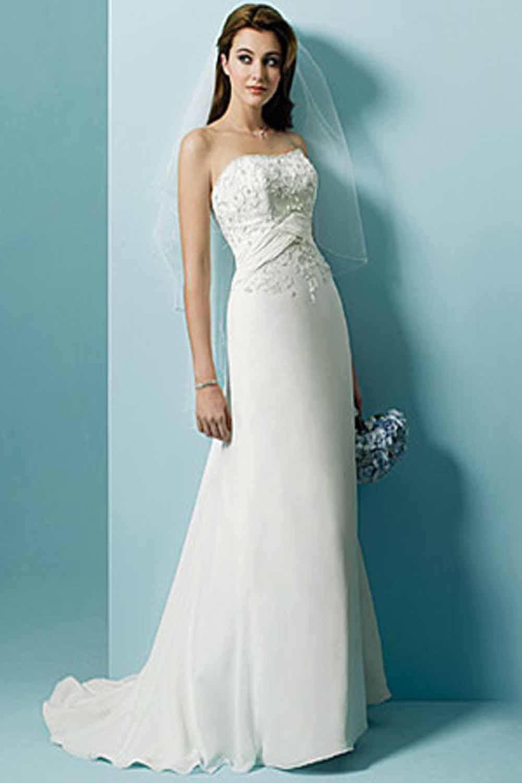 Онлайн магазин свадебных платьев недорого 5